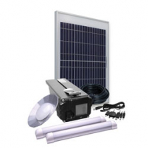Energy Comfort Kit Solar Side Three 20W | 12V