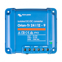 DC/DC Converter Victron Orion Tr 24/12-9A (110W) Isolated