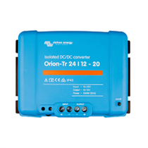 DC/DC Converter Victron Orion 24/12-30A (360W) Isolated