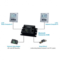 Interface Bluetooth Connector Votronic S-BC Energy