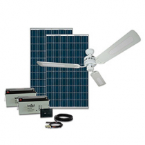 Rural Electrification Kit Chill Air IG4 1.0