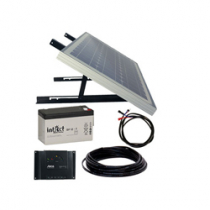 Energy Generation Kit Solar Rise Nine 1.0