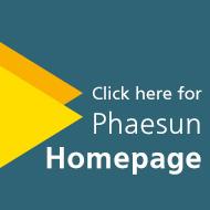 Phaesun Homepage